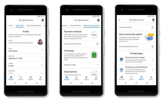 Google hỗ trợ khóa bảo mật hai lớp trên nhiều thiết bị hơn