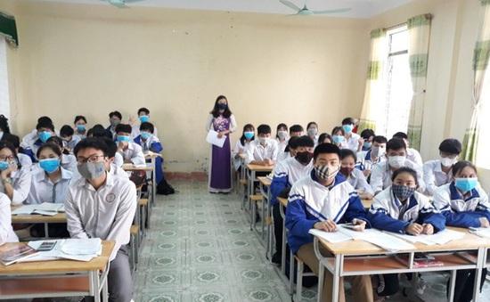 Thanh Hóa triển khai thí điểm hệ thống giáo dục trực tuyến miễn phí
