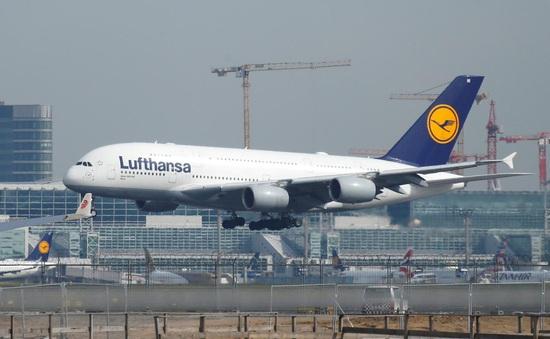 Hãng Lufthansa hủy hơn 20.000 chuyến bay vì dịch COVID-19