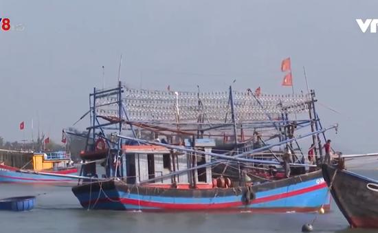 Báo động tình trạng mất an toàn tàu cá ngư dân