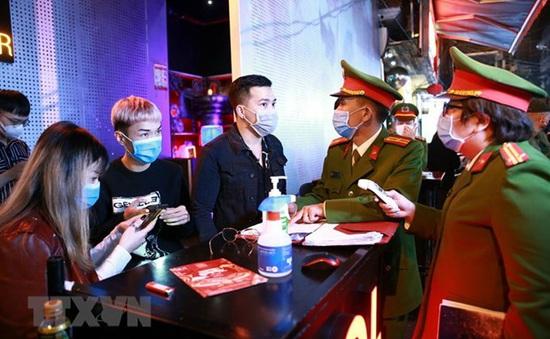 Dịch COVID-19: Hà Nội đóng cửa di tích lịch sử, quán bar, karaoke, dừng chương trình ca nhạc đến hết tháng 3 Hà Nội