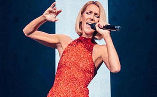 Âm tính với xét nghiệm virus, Celine Dion vẫn hoãn phần còn lại của tour diễn Bắc Mỹ