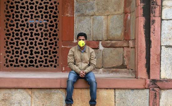 Ấn Độ ngừng tiếp nhận khách du lịch nước ngoài trong 1 tháng