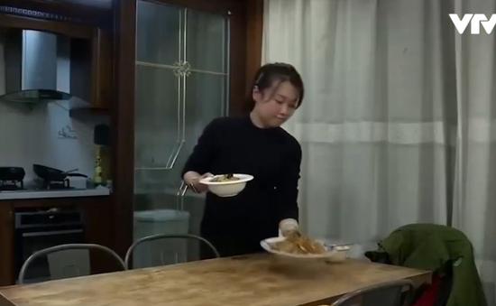 Thú vui nấu nướng trong những ngày tránh dịch COVID-19 tại Trung Quốc