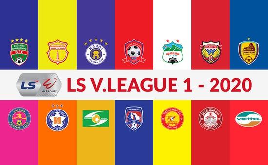 VPF đưa ra các phương án để tiếp tục tổ chức Giải VĐQG LS V.League 1-2020