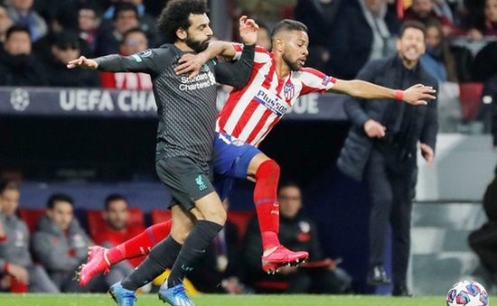 Lượt về vòng 1/8 Champions League: Chờ những cơn sóng lớn