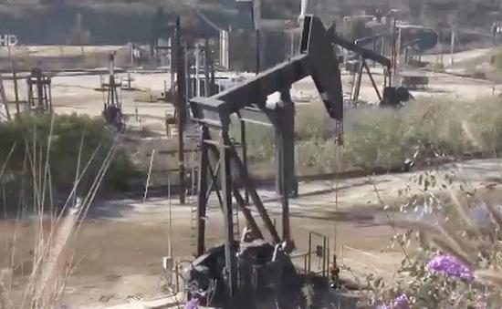 Ngành dầu đá phiến Mỹ trong cuộc chiến về giá