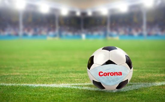 [INFOGRAPHIC] COVID-19 ảnh hưởng bóng đá thế giới như thế nào?