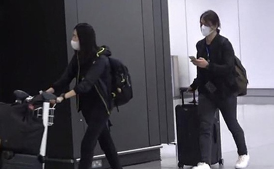 Đi kỷ niệm 7 năm ngày cưới ở Nhật Bản, vợ chồng Trịnh Y Kiện phải về vì COVID-19