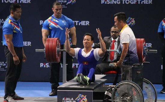 Philippines quyết định hủy ASEAN Para Games 10