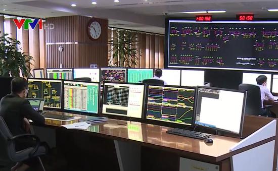 Đảm bảo vận hành an toàn hệ thống điện quốc gia mùa dịch COVID-19