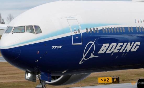 Boeing kêu gọi thanh khoản 60 tỷ USD cho ngành công nghiệp hàng không