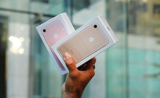 iPhone 7 được chào bán với giá chỉ 120 USD