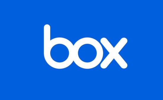 Dịch vụ lưu trữ đám mây Box thêm nhiều tính năng mới