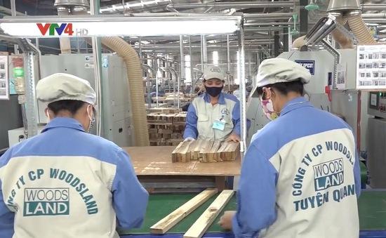Cơ hội gia tăng thị phần xuất khẩu gỗ sang Mỹ
