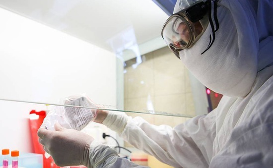 Nga thử nghiệm vaccine phòng ngừa virus SARS-CoV-2