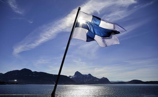 Phần Lan năm thứ 3 liên tiếp là quốc gia hạnh phúc nhất thế giới