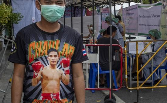 Thái Lan thắt chặt nhập cảnh đối với người nước ngoài