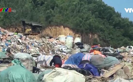 Đà Nẵng: Không thu nhặt phế liệu tại bãi rác Khánh Sơn để phòng chống Covid-19