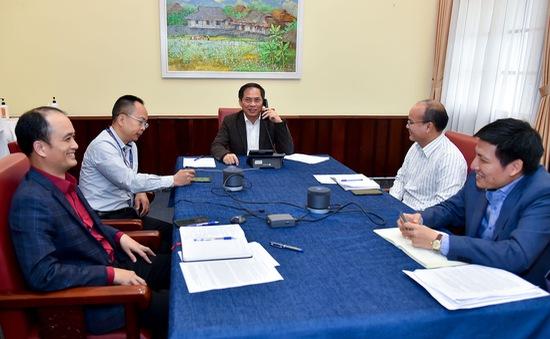 Việt Nam là một trong những nước ứng phó với COVID-19 hiệu quả
