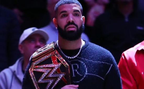 Rapper Drake xét nghiệm âm tính với COVID-19