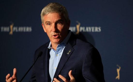 Làm việc không lương, Chủ tịch PGA Tour còn quyên tiền ủng hộ cho công cuộc chống COVID-19
