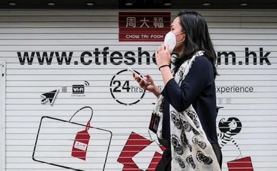 Người dân Hong Kong (Trung Quốc) ồ ạt bán xa xỉ phẩm do suy thoái kinh tế