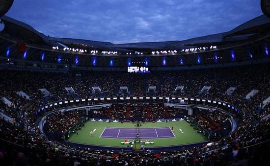 Ban tổ chức Thượng Hải Masters 2020 xem xét đổi lịch thi đấu