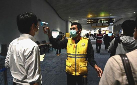 Indonesia huy động hơn 100 bệnh viện quân đội tham gia điều trị COVID-19