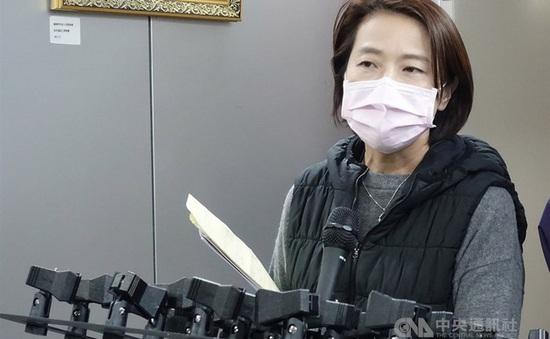Đài Loan (Trung Quốc): Phạt 33.000 USD với người không tự cách ly