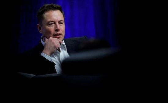 Tỷ phú Elon Musk ủng hộ 1.255 máy thở, hỗ trợ cho cuộc chiến chống đại dịch COVID-19