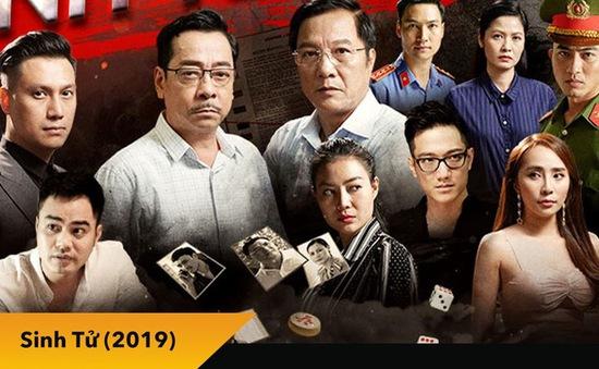 Những phim truyền hình Việt xem ngay trong mùa dịch COVID-19