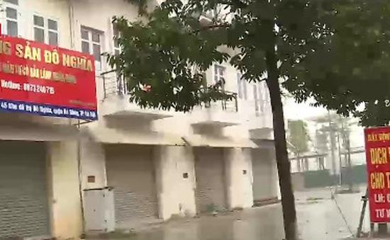 Hơn 300 sàn bất động sản đóng cửa, thị trường đang thiết lập lại