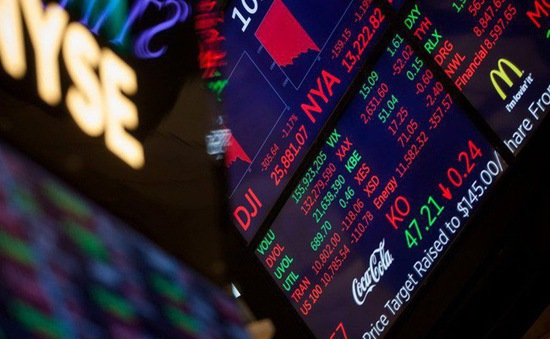 """Credit Suisse chỉ ra các cổ phiếu """"trú ẩn"""" cho nhà đầu tư"""
