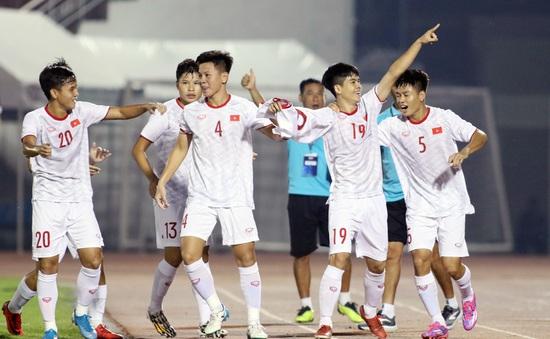 U21 Việt Nam sẽ điều chỉnh kế hoạch nếu hoãn giải Maurice Toulon Revello 2020 ở Pháp
