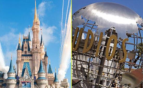 Disneyland và Walt Disney World sẽ mở cửa lại vào 1/4