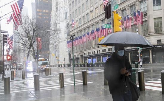 FBI cảnh báo về nguy cơ lừa đảo liên quan đến tiền cứu trợ kinh tế