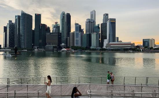 Kinh tế Singapore dự báo suy thoái, giảm dự báo tăng trưởng năm 2020