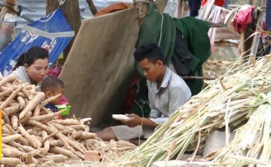 Ngăn chặn tảo hôn ở vùng đồng bào Raglai, Khánh Hòa