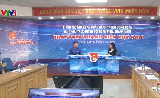Khát vọng thanh niên Việt Nam: Khát vọng được cống hiến