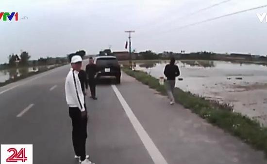 UBND tỉnh Thái Bình yêu cầu xử lý nghiêm vụ bảo kê xe khách trên địa bàn