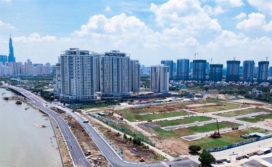 Bất động sản Việt Nam đối mặt với kịch bản tệ nhất trong 10 năm