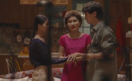 Nhà trọ Balanha - Tập 5: Thương Hân bị ung thư vú giai đoạn cuối, bà chủ nhà tài trợ tiền đám cưới cho Hân - Lâm