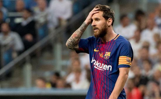 [ẢNH] Chóng mặt với số tiền lương bị cắt giảm của dàn sao Barcelona