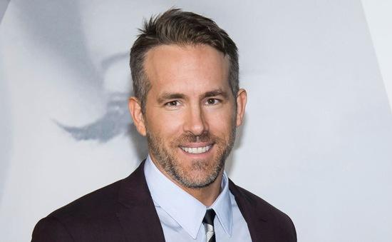 Ryan Reynolds làm phim dựa trên trò chơi điện tử nổi tiếng thập niên 1980