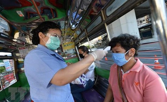 Người dân Thái Lan tin cậy thông tin từ truyền hình