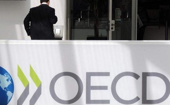 OECD hạ dự báo tăng trưởng kinh tế toàn cầu năm 2020 do dịch COVID-19