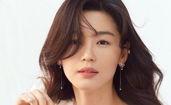 Jun Ji Hyun rục rịch trở lại màn ảnh nhỏ
