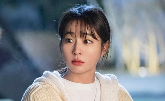 Lee Min Jung hào hứng với nhân vật trong phim mới
