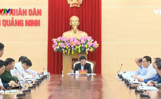 Quảng Ninh xử lý nghiêm tình trạng vận chuyển than trái phép